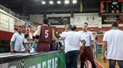 Pınar Kupası Trabzon Basket'in