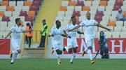 Ekong'dan tarihe geçen gol!