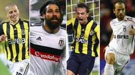 Derbide atılan muhteşem golleri siz anlatın! #ALObeIN