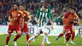 Bursaspor 10 maçtır kazanamıyor