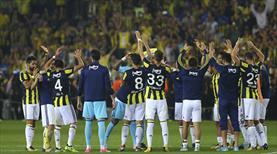 Fenerbahçe bu sezon ilk kez