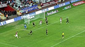 Bu golü sadece o atabilirdi! Tekrar tekrar izleyeceksiniz...