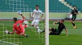 59 yıllık Süper Lig tarihinde bir ilk