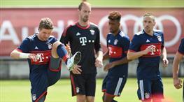 Bayern Münih'ten o krize görülmemiş çözüm