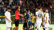 Fenerbahçe 10 kişi!