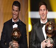 Messi ve Ronaldo'nun hakimiyetini sonlandırması beklenen 10 isim!