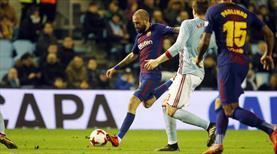 Emre Mor, Barça'yı salladı ama yıkamadı (ÖZET)