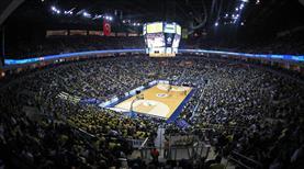 Fenerbahçe Doğuş'un rakibi Baskonia!
