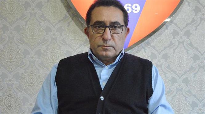 Karabük'ten transfer açıklaması