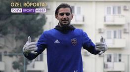 Galatasaray'ın teklifini beIN SPORTS HABER'de açıkladı