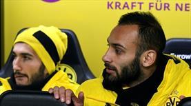 Nuri ve Ömer Toprak'a tavuk döner şoku!