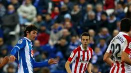 Espanyol kaçtı, Bilbao yakaladı (ÖZET)