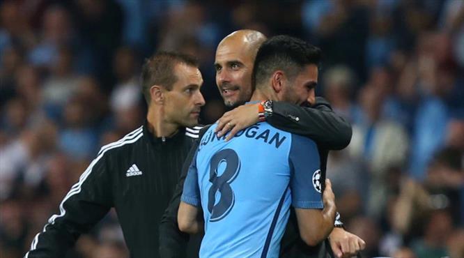 """İlkay'dan transfer itirafı: """"Guardiola devreye girince..."""""""