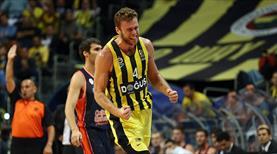 Fenerbahçe Doğuş rövanş peşinde