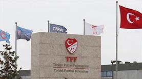 TFF EURO 2024'ün logo ve sloganını tanıtıyor