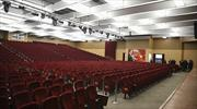 Ankaragücü'nde kongre ertelendi