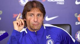 Conte'nin hedefinde bu kez o var!