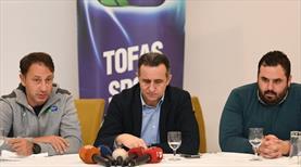 """""""İnşallah Bursa'ya 4. kupayı getiririz"""""""