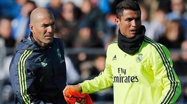 Zidane'dan spekülasyonlara son nokta