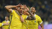 Fernandao geri döndü! 316 gün sonra gelen gol!