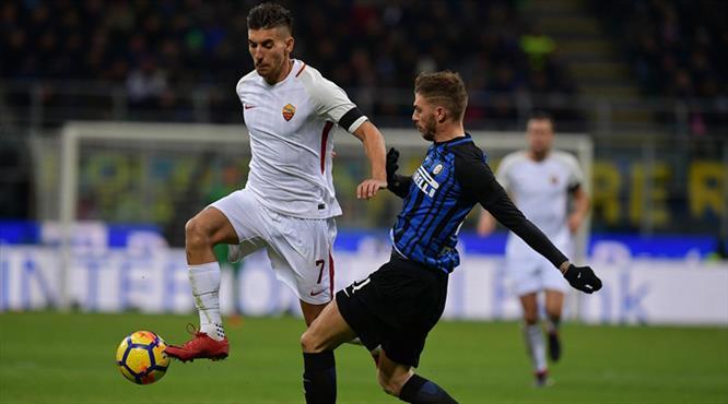 Inter pes etmedi, puanı kurtardı