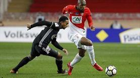 5 gollü maçta tur Lyon'un (ÖZET)