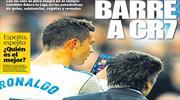 Ronaldo'yla böyle dalga geçtiler: