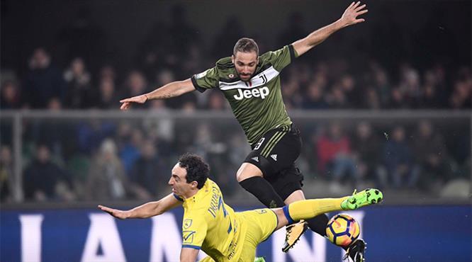Juventus hata yapmadı