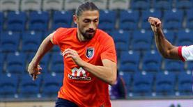 Mehmet Batdal Osmanlıspor'a kiralandı