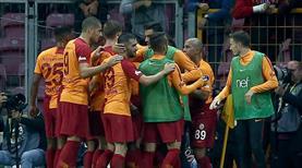 Galatasaray'ın Portekiz karnesi iyi