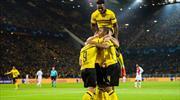 Dortmund güle oynaya