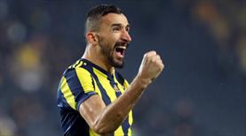 Bu gurur Mehmet Topal'ın! 500. maç!