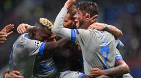 Schalke, Moskova'da altın buldu