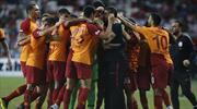 İşte Antalyaspor - Galatasaray maçının özeti