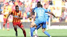 Kayserispor - Çaykur Rizespor: 2-2 (ÖZET)