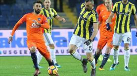 Süper Lig'de müthiş kapışma