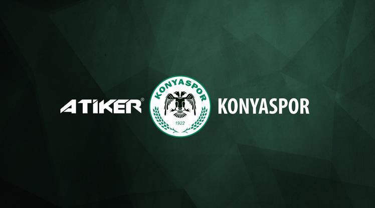 Atiker Konyaspor'dan açıklama!