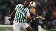 İşte Atiker Konyaspor - Beşiktaş maçının özeti