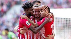 Atletico Madrid bildiğiniz gibi (ÖZET)