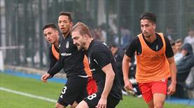 Beşiktaş'ta korkutan sakatlık!