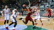 Galatasaray Colom'u durduramadı