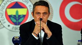 """""""Ali Koç ile görüşme talebinde bulunduk"""""""
