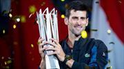 Hem şampiyonluk geldi, hem Federer'i geçti!