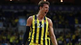 Fenerbahçe'nin konuğu Khimki