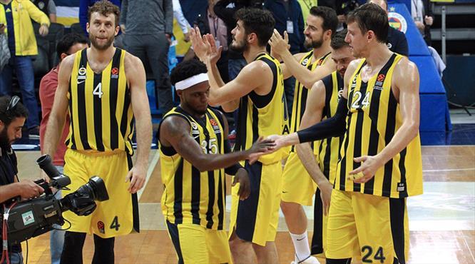 Ali Muhammed coştu, Fenerbahçe kazandı (ÖZET)