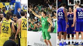 İsmail Şenol, Euroleague'deki temsilcilerimizi yorumladı