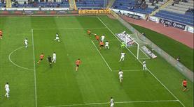 Galibiyeti getiren gol Mossoro'dan!
