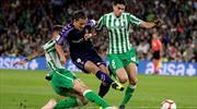 Enesli Valladolid 19 yıl sonra ilk kez (ÖZET)