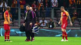 Galatasaray'dan Serdar Aziz açıklaması