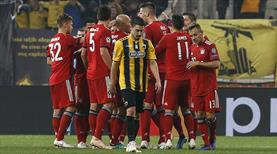 Bayern 2 dakikada fişi çekti!